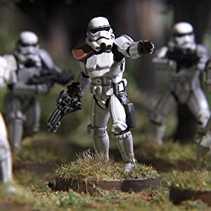 Star  Wars Legion Storm Troopers