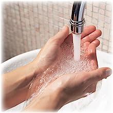 Single Hand washing sink