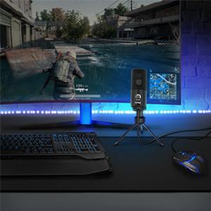 gaming mic