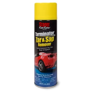 tar, sap, detailing products, car products