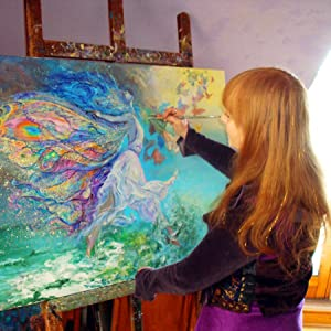 about Josephine Wall