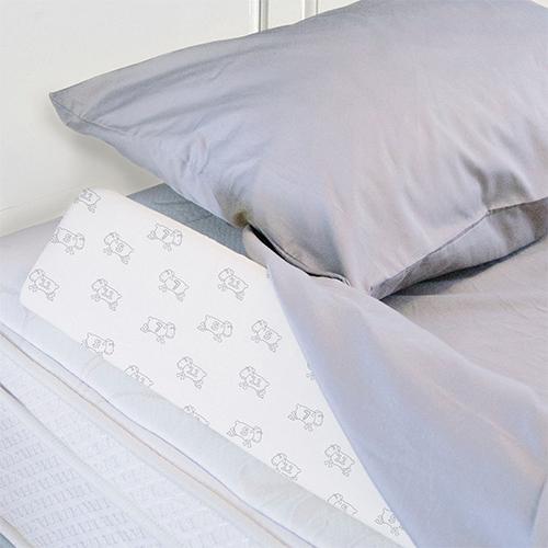 Amazon Serta Perfect Sleeper Foam Bedrails Set White Extra