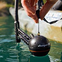 deeper, deeper pro, deeper pro plus, deeper pro mas, deeper pro+, pescar, buscador de pescas