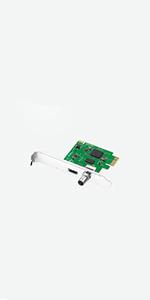 Amazon Com Blackmagic Design Decklink Mini Monitor 4k Pcie Playback Card 6g Sdi Electronics