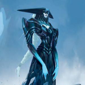 League of Legends, Runeterra, Riot Games, Lissandra, ice witch, shurima, iceborn, frostguard
