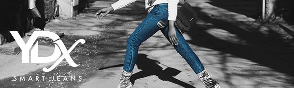 YDX Smart Jeans