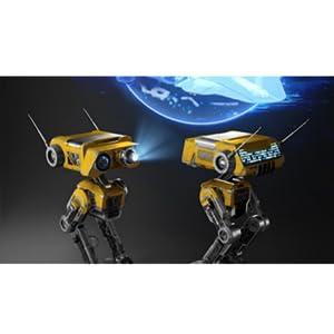 Bee-D-1スキン