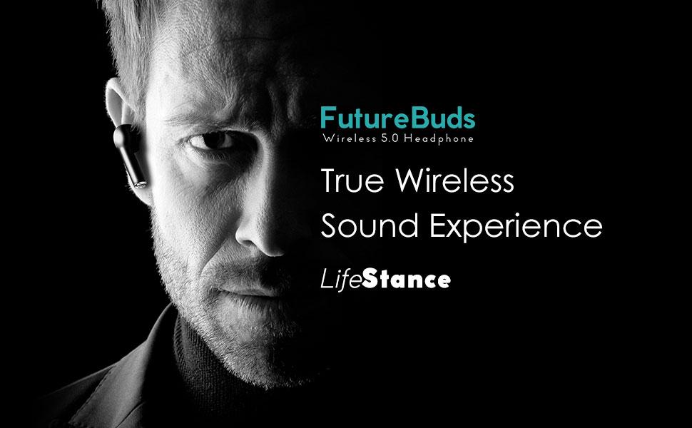 HiFuture FutureBuds, TWS, True Wireless