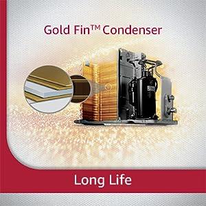 GOLD FIN™ CONDENSER