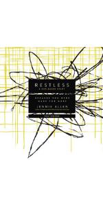 Restless Jennie Allen