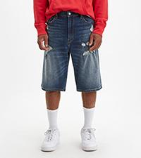 569 Loose Shorts