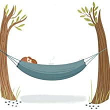 Something to do at least once in your life is to sleep in a hammock outside on a summer