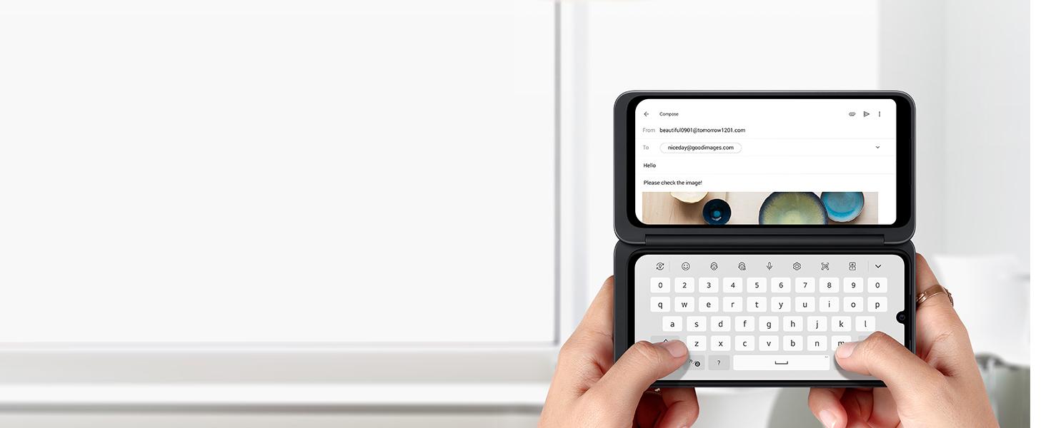 LG Smart Keyboard