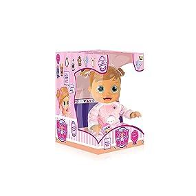 Imc Baby Wow Emma English Language Version Pink Amazon