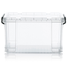 HOUZE - 21L 'STRONG' Box: Odor & Toxic Free