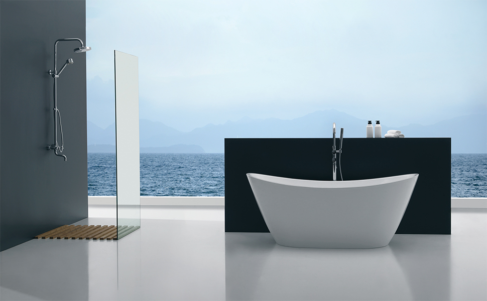 Empava Bathtub