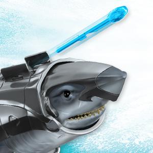 aquaman, shark toy