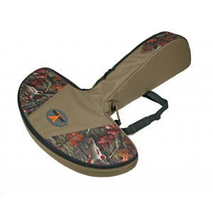 .30-06 Outdoors - Classic Crossbow Case - Iron Buck Camo MW Tech with Trademark Buck - 3750 Cubic In
