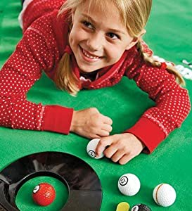 play mat golf clubs portable travel girls boys indoor sports amusement challenge competitive