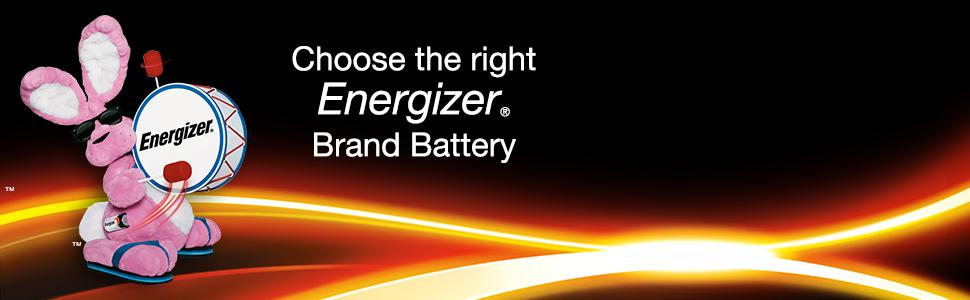 Energizer Battery Chart