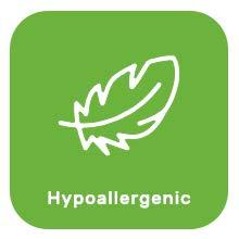 hypoallergenic