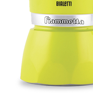 Fiammetta caffettiera Bialetti