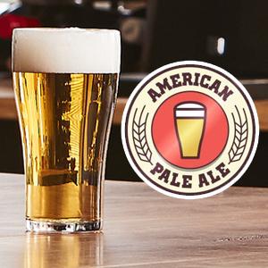 BrewArt Pale Ale