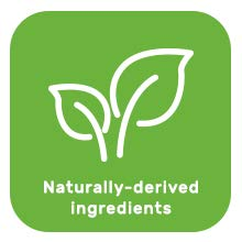 naturally-derived ingredients