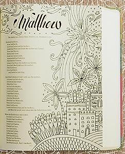 Choose File Upload image Image keywords bible coloring journaling Message Canvas Matthew 1