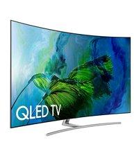 Amazoncom Samsung Electronics Qn65q7f 65 Inch 4k Ultra Hd Smart