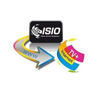 ISIO-Internettechnologie