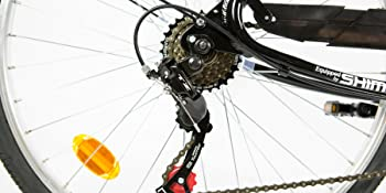 Cambio, shimano, moma bikes, moma, aluminio, cambio