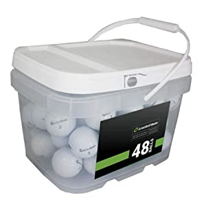 Amazon.com: Bridgestone Tour Combo de 48 bolas de golf ...