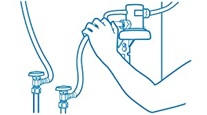 Amazon Com Filtrete 3us Af01 Standard Under Sink Quick