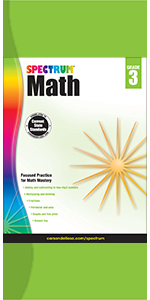 math workbook grade 3