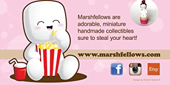 marshmallows chocolate candy desserts camping stuffed animals fun plush toy cuddly fantasy