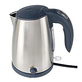 Amazon.com: Adagio Teas 30 oz. utiliTEA - Hervidor eléctrico ...