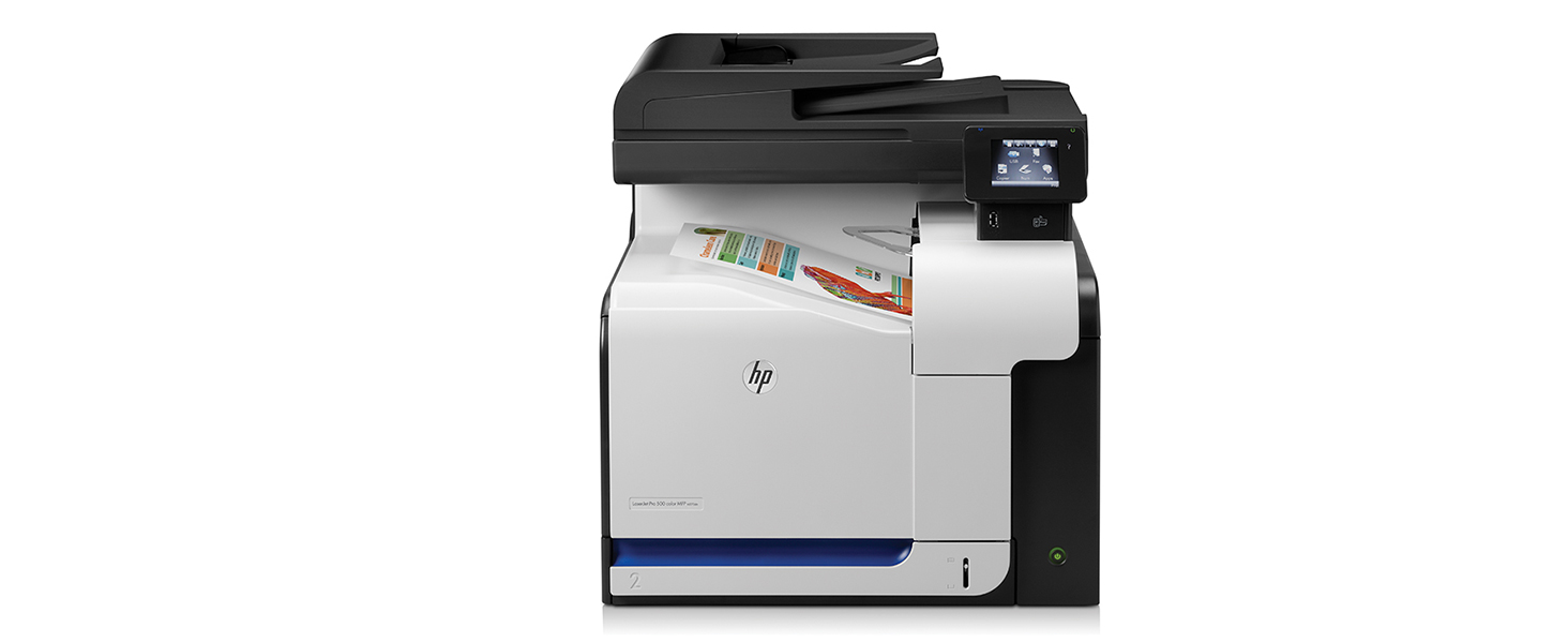 two-sided duplex printing speeds secure touchscreen auto document feeder  USB port Auto-On