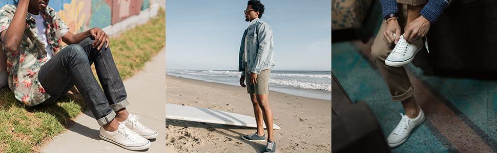 Westwood, lifestyle, style, shoes, comfort, SeaVees