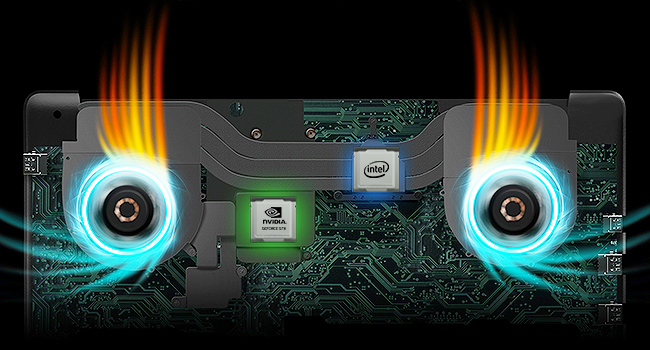 Intelligent Cooling Design