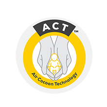 air cocoon technology act infa secure infasecure