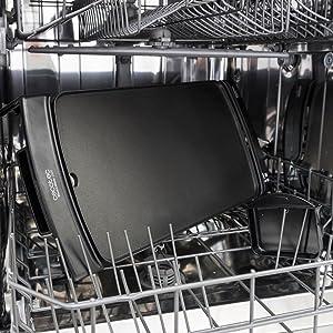 Cecotec Black&Water 2500 - Plancha de Asar, Grill Eléctrico ...