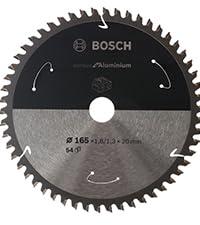 bosch professional, Standard for Wood, trä, cirkelsågklinga, sladdlös cirkelsåg