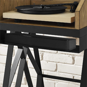 Brooklyn Turntable Stand