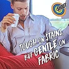 Gentle on Fabric