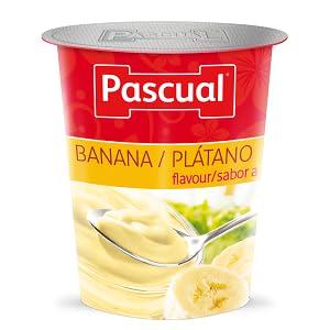 Yogur Pascual Plátano
