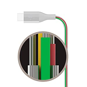 belkin duratek cable