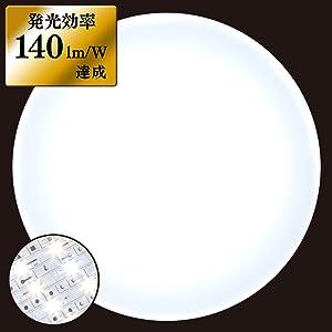 LEDシーリングライト メタルサーキットシリーズ シンプルタイプ