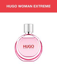 HUGO Woman Extreme Eau de Parfum – Fragrance for Women 1.6 fl.oz.