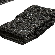 men mens tactical work black belt pant gear uniform fit police waist